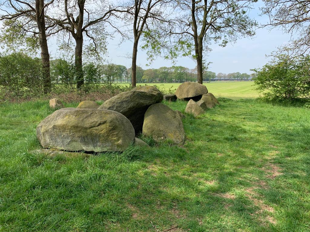 N34 Hunebed Highway: een roadtrip door Drenthe!