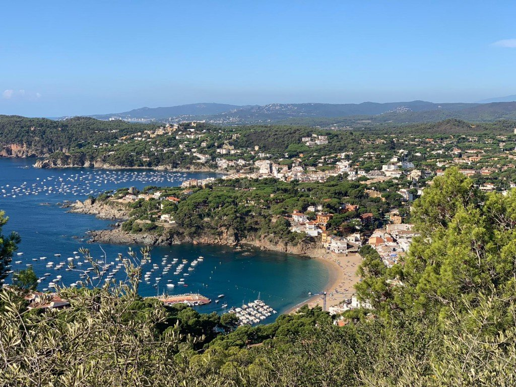 Reisverslag: vakantie aan de Costa Brava