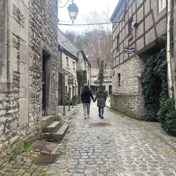 Durbuy, Belgische Ardennen