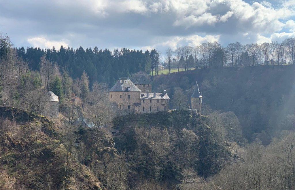 Reisverslag: Weekendje Belgische Ardennen