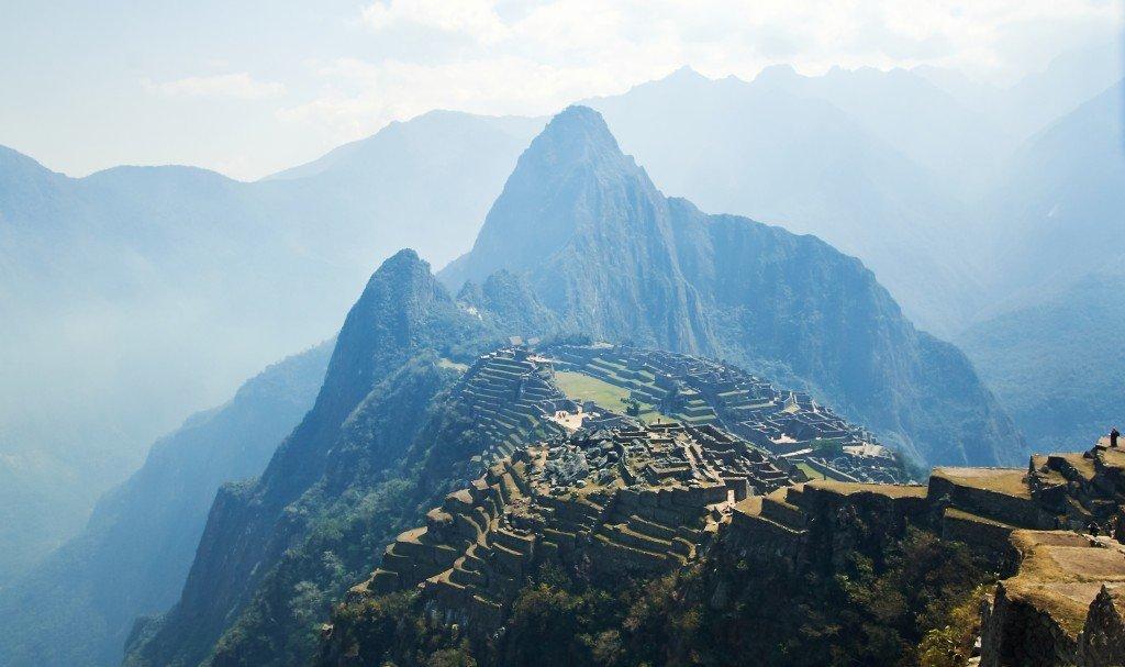Bucketlist: Machu Picchu