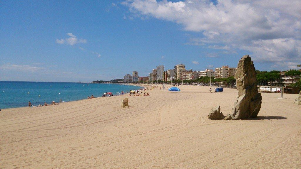 6 tips voor een vakantie in Platja d'Aro