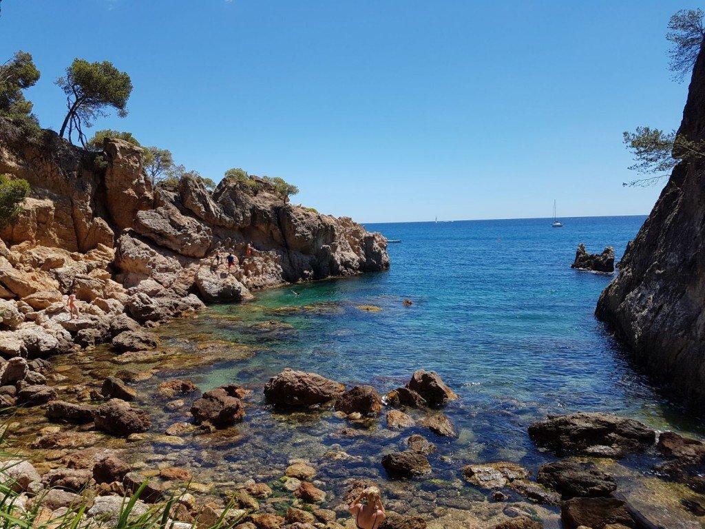Vakantiebestemmingen: Costa Brava