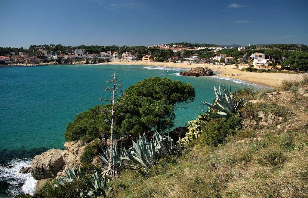 Dit zijn de 8 mooiste stranden aan de Costa Brava