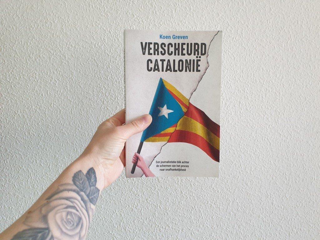 Boek: Verscheurd Catalonië