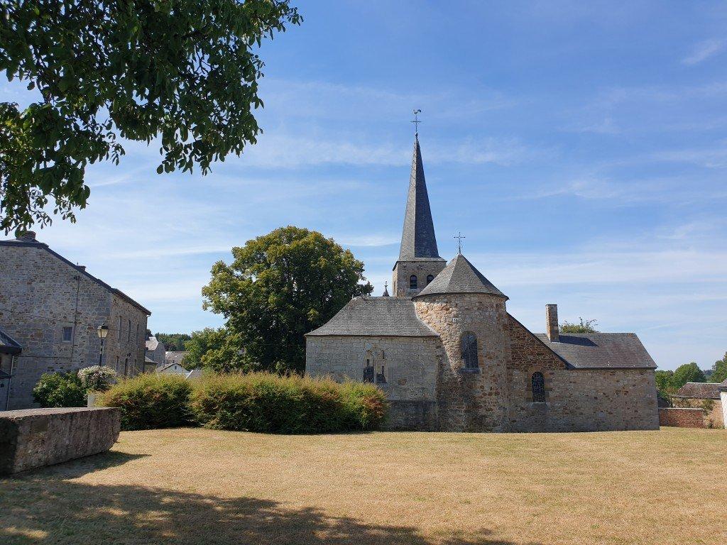 Wéris Belgische stonehenge