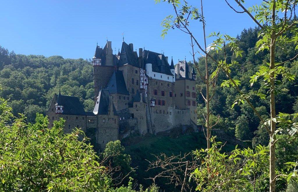 Burg Eltz: dit is alles wat je moet weten!