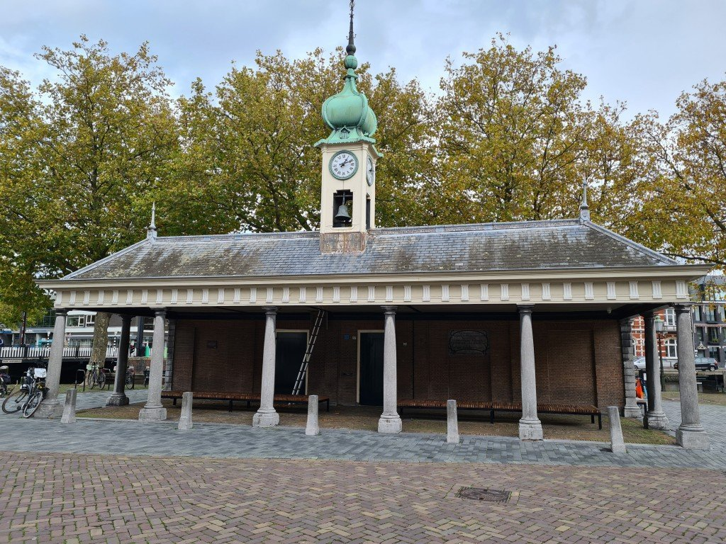 Vlaardingen: dé haringstad van Nederland
