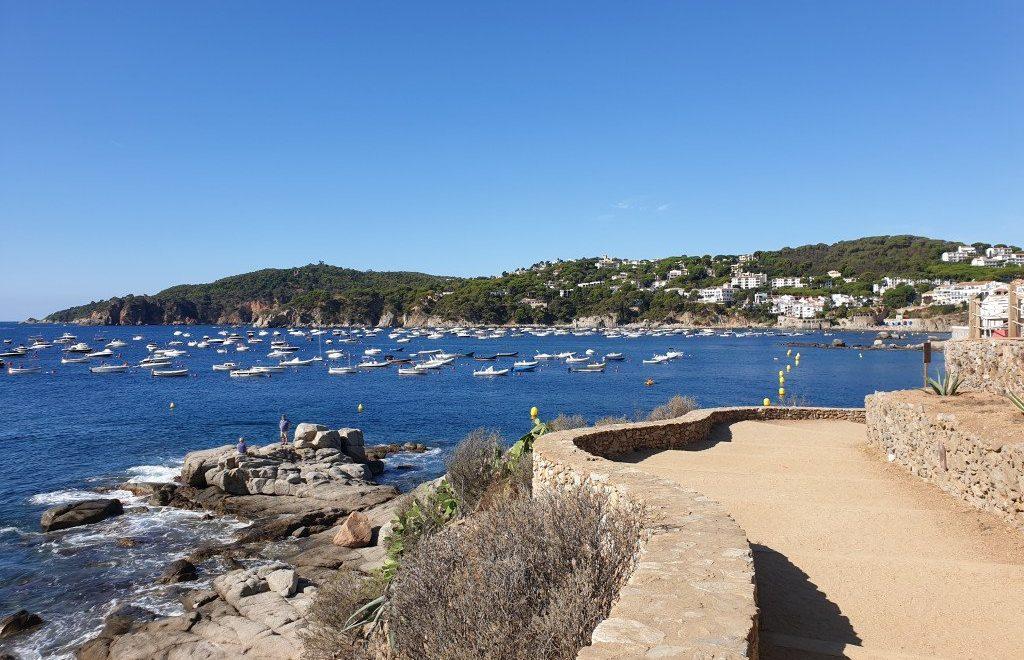 Calella de Palafrugell: een authentiek dorpje aan de Costa Brava