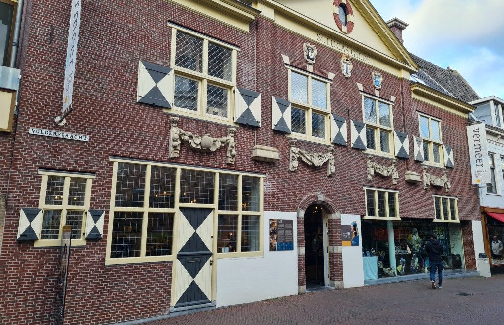 Stadswandeling Delft: 4x leuke routes