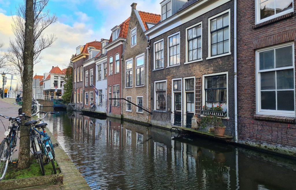 Stedentrip Delft: 8x leuke tips!