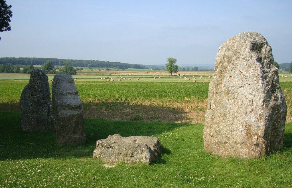 Ontdek Wéris: het Belgische Stonehenge